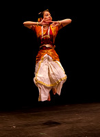 Dances of India by Steve Thompson