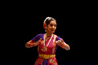 Dances and Music of India by Blake Aghili