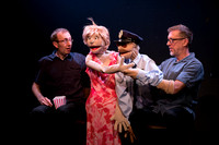 10 Things You Really Shouldn't Do With Puppets - July 28