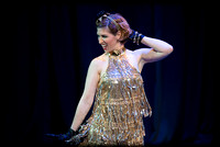 Bumps and Grinds: The Golden Age of Burlesque - July 26