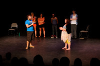 Improv Your Life - We're Not Mittens! Jul 21 by NCivitello