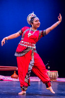 Dances and Music of India - July 24